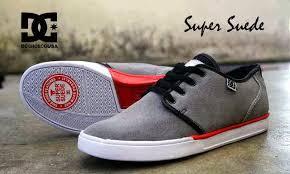 Foto Sepatu Dc Distro sepatu baju tas murah lihataku4 sepatu cowo