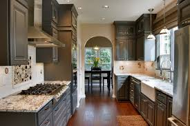 Kitchen Cabinet Refacing Cost Marvelous Cabinet Refacing Cost With Natural Light Kitchen Island