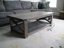 grey wood coffee table rascalartsnyc