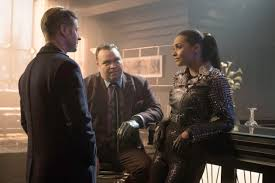 Seeking Season 3 Seeking Help Gotham Season 3 Episode 17 Tv Fanatic