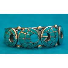 vintage turquoise bracelet images Annie quam turquoise vintage silver bracelet jpg