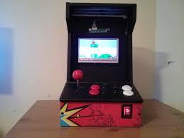 raspberry pi mame cabinet build a cheap arcade cabinet with raspberry pi 2 retropie