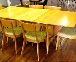 heywood wakefield butterfly dining table 89 heywood wakefield dining room set value 1950 heywood wakefield