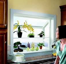 just the right garden window simonton windows u0026 doors