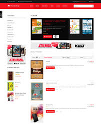 templates for bookshop review responsive joomla template for book stores ja bookshop