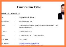 curriculum vitae south africa pdf chart 7 how to write a curriculum vitae latest format bussines