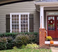 Front Door Colors For Gray House Siding Color Front Door Color Trim Color Shutter Color