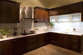 Using Espresso Kitchen Cabinets For Elegant Kitchen Design Home - Espresso kitchen cabinets