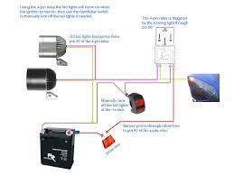 narva spotlight relay wiring diagram on images free at how to
