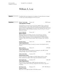 Sample Resume For Chef Job by Resume Film Cv Template Example It Resume Job Resume Sample