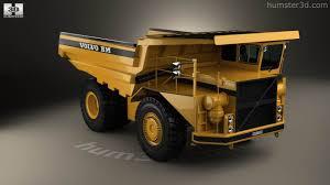 2016 volvo truck models 360 view of volvo bm kockum 565 dump truck 2016 3d model hum3d store