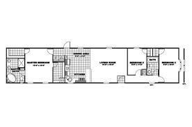 chic inspiration 5 fleetwood mobile home floor plans manufactured