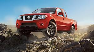 old nissan truck models 2018 nissan frontier nissan usa