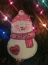 19 best personalized ornaments images on