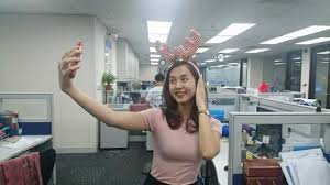 Asian Girl Meme - dopl3r com memes asian girl selfie at work
