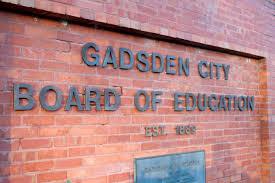 employees gadsden city schools