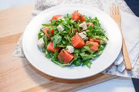 barefoot contessa arugula salad watermelon feta and arugula salad home sweet jones