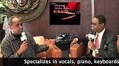 eddie fluellan on the 1 tv w host g interview w eddie fluellen of the funk