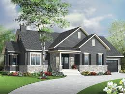 empty nester home plans empty nester home plans affordable empty nester house plan 027h