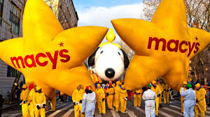 how much does a float in macy s thanksgiving day parade cost