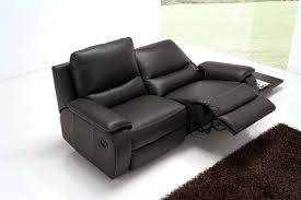 72 Leather Sofa Two Seat Reclining Leather Sofa Two Seater Recliner Sofa India 72