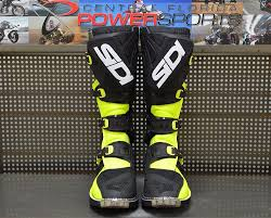 sidi motocross boots amazon com sidi x3 ta off road motorcycle motocross boots black