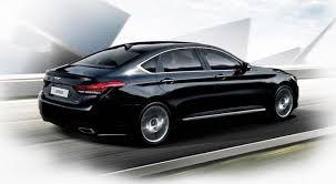 2014 hyundai genesis sedan 2014 hyundai genesis unveiled carpower360 carpower360