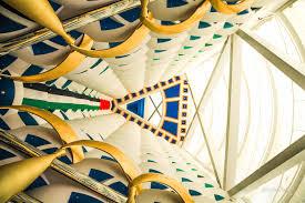 inside burj al arab dubai u2014 kobechanel