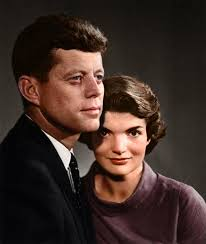 jacqueline kennedy john and jacqueline kennedy by zuzahin on deviantart