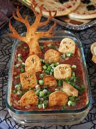 the ultimate halloween party 31 spooky recipes missbutterbean