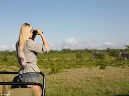 travel is on the rise with 1 in 3 britons venturing out alone