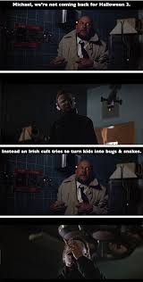 Michael Myers Memes - the michael myers halloween open discussion thread