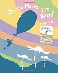 oh the places you ll go graduation oh the places youll go graduation keepsake edition dr seuss
