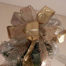 best tree bow topper products on wanelo
