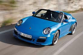 porsche 911 back porsche might bring back the 911 speedster autoguide com news