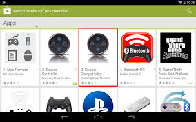 connect ps3 controller to android ps3 controller on android phone tablet using only linux root