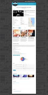 Art Institute Of Chicago Map by The Events Calendar Single Event Page Builder By Dawnthemes