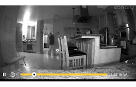 interior home security cameras canary review a sophisticated home security system inside a