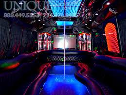 unique party party buses unique party buses
