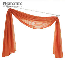 Valance For Living Room Online Get Cheap Valance Scarves Aliexpress Com Alibaba Group