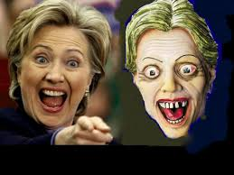 hillary witch costume 13 hideous and hilarious hillary halloween costumes conservative
