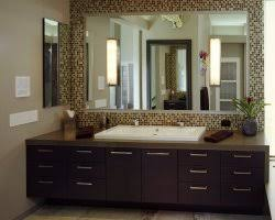 48 Inch Bathroom Mirror Superior Sink Vanity Mirrors 1 Bathroom Mirrors For