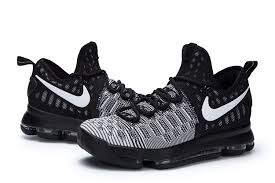 kd 9 oreo black white 2016 for sale cheap jordans 2017