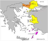 Ottoman Empire Government System Partition Of The Ottoman Empire
