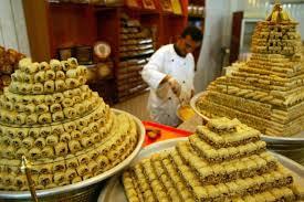 ricette cucina turca baklava centro studi e ricerche di