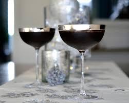 martinis new year u0027s eve espresso martini recipe crate and barrel