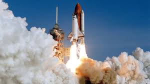 history of space travel