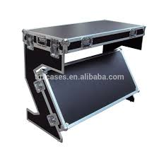 Dj Desk Dj Stand Dj Table Case Dj Case Which Could Be Converted To A Table