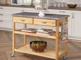 Movable Kitchen Island Ideas Kitchen Movable Kitchen Island And 38 Cool Portable Island For