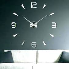horloge pour cuisine moderne pendule murale de cuisine pendule moderne cuisine horloge moderne